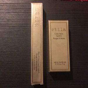 Stila Lip Set
